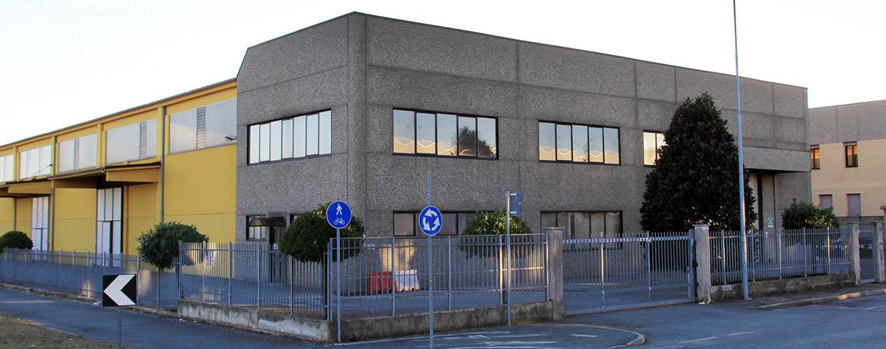 Company headquarter